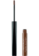 Artdeco Kollektionen Let's Talk About Brows Powder To Cream Brow Color Nr. 3 Brunette 1,20 g