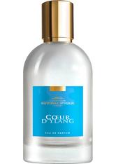 COMPTOIR SUD PACIFIQUE - Comptoir Sud Pacifique Coeur D'Ylang Eau de Parfum 100 ml Parfüm - Parfum