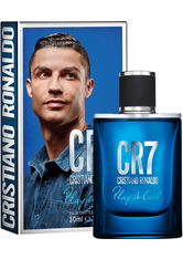 CRISTIANO RONALDO - CR7 Play it Cool Eau de Toilette, 30 ml - PARFUM