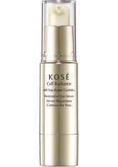 KOSÉ - KOSÉ Cell Radiance Produkte KOSÉ Cell Radiance Produkte Restorative Eye Serum 15ml Anti-Aging Gesichtsserum 15.0 ml - Augencreme