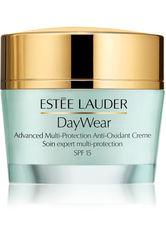 Estée Lauder DayWear Advanced Multi-Protection Anti-Oxidant Creme SPF 15 - Normal/Mischhaut Gesichtscreme 30 ml