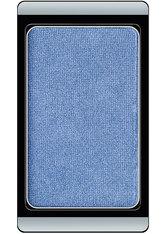 ARTDECO Collection Mediterranean Life Lidschatten 0.8 g Pearly - Blue Iris