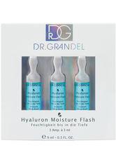 DR. GRANDEL - Dr. Grandel GmbH Hyaluron Moisture Flash Ampulle - SERUM
