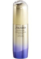 Shiseido - Vital Perfection Uplifting And Firming Eye Cream - Augencreme - 15 Ml -