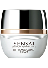 SENSAI Hautpflege Cellular Performance - Lifting Linie Lift Remodelling Cream 40 ml