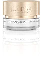 JUVENA - Juvena Skin Optimize Day Cream Sensitive Skin Tagescreme  50 ml - TAGESPFLEGE