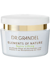 Dr. Grandel Elements of Nature Nutra Lifting 50 ml Gesichtscreme