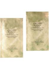 SHISEIDO - Shiseido Benefiance Classic Pure Retinol Intensive Revit. Face Mask 4 x 2 Stk. Tuchmaske - Tuchmasken