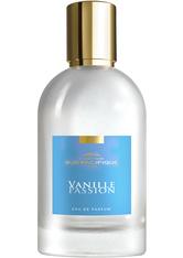 COMPTOIR SUD PACIFIQUE - Comptoir Sud Pacifique Vanille Passion Eau de Parfum (EdP) 100 ml Parfüm - Parfum