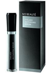 M2 Beauté Eye Care Eyelash Activating Serum Wimpernpflege 4.0 ml
