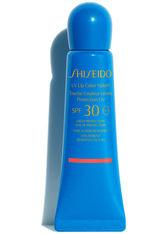 Shiseido - Sun Care Uv Lip Color Splash Spf 30  - Sonnenstift - 10 G - Tahiti Blue