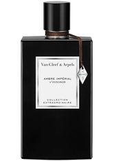 VAN CLEEF & ARPELS - Van Cleef & Arpels Ambre Imperial Eau de Parfum - PARFUM