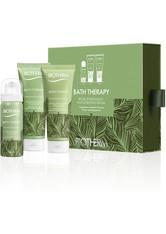 Biotherm Bath Therapy Invigorating Blend Körperpflegeset  1 Stk
