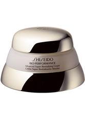 Shiseido Bio-Performance Advanced Super Revitalizing Cream Gesichtscreme 50.0 ml