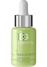DR. GRANDEL Oil Serum 30 ml Pipettenflasche Gesichtsserum