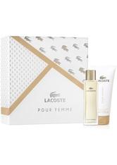 LACOSTE - Lacoste Femme Set - DUFTSETS
