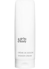 Issey Miyake A Drop d'Issey Shower Cream Duschgel 200.0 ml