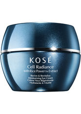 KOSE - KOSE Revive & Revitalize Moisturizing Eye Cream - AUGENCREME