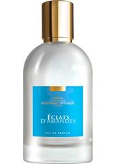 COMPTOIR SUD PACIFIQUE - Comptoir Sud Pacifique Produkte Comptoir Sud Pacifique Produkte Éclats d'Amandes Eau de Parfum Spray Eau de Toilette 100.0 ml - Parfum