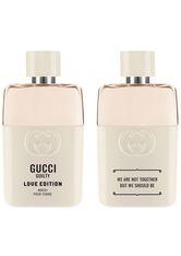Gucci Guilty Pour Femme Love Edition Eau de Parfum (EdP) Spray 50 ml Parfüm