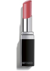 ARTDECO - ARTDECO Feel The Summer It-Piece Color Lip Shine Lipstick 2.9 g Shiny Coral - Lippenstift