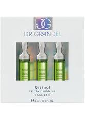 DR. GRANDEL - Dr. Grandel GmbH Retinol Ampulle - SERUM