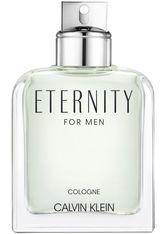 CALVIN KLEIN Eternity for men Cologne Eau de Toilette Spray Eau de Toilette 200.0 ml
