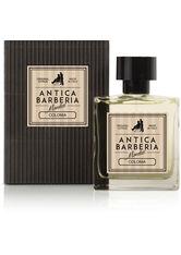 MONDIAL ANTICA BARBERIA - Becker Manicure Mondial 1908 Antica Barberia Original Citrus Eau de Cologne Spray 100 ml - Parfum