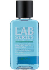 LAB SERIES - Lab Series For Men Electric Shave Solution Pre Shave Lotion  100 ml - BARTPFLEGE
