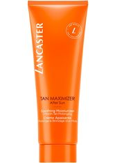 LANCASTER - Lancaster Tan Maximizer  250 ml - AFTER SUN