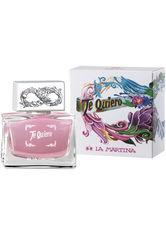 La Martina Damendüfte Te Quiero Mujer Eau de Parfum Spray 50 ml