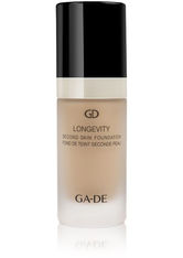 GA-DE Produkte Longevity Second Skin Foundation - Foundation 1.0 pieces