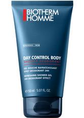 BIOTHERM HOMME - Day Control Body Anti-Transpirant Shower - DUSCHEN & BADEN