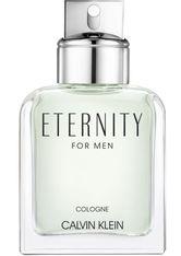 CALVIN KLEIN Eternity for men Cologne Eau de Toilette Spray Eau de Toilette 100.0 ml