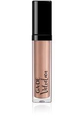 GA-DE Velveteen - Ultra Shine Lip Gel - 406 Innocent