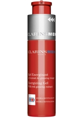 Clarins Men Energizing With Red Ginseng Extract Face Gel 50 ml