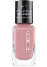 ARTDECO Collection Color & Care Nail Lacquer 10 ml Comfort Zone