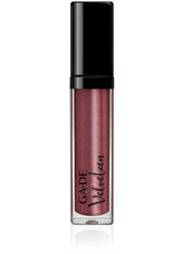 GA-DE Produkte Velveteen - Ultra Shine Lip Gel -  6,5ml Lipgloss 6.5 ml