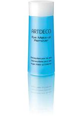 ARTDECO - Artdeco Accessoires Artdeco Accessoires Eye Make-up Remover Make-up Entferner 125.0 ml - Makeup Entferner