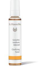 Dr. Hauschka Tagespflege Gesichtstonikum klärend Gesichtsspray 10 ml