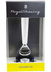 ROYAL SHAVING - Royal Shaving Rasierer Set - RASIER TOOLS