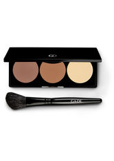GA-DE - GA-DE Basics Contour Kit Make-up Palette 8,4 g - CONTOURING & BRONZING