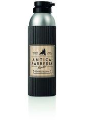 Becker Manicure Mondial 1908 Antica Barberia Original Citrus Shaving Mousse Spray 200 ml