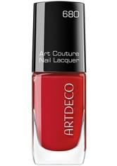 ARTDECO - ARTDECO Collection Let´s talk about Brows! Art Couture Nail Lacquer (10 ml) - NAGELLACK