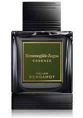 Ermenegildo Zegna Essenze Essenze Italian Bergamot Eau de Parfum 100.0 ml