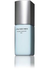 Shiseido Herrenpflege Hydro Master Gel Gesichtspflege 75.0 ml