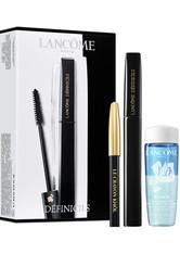 LANCÔME - Lancôme Définicils  Augen Make-up Set  1 Stk NO_COLOR - MAKEUP SETS