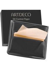 ARTDECO - ARTDECO Oil Control Paper Refill Blotting Paper  1x100 Stk - PRIMER