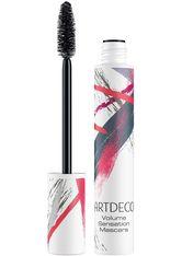 Artdeco Mascara Volume Sensation Mascara Cross the Lines Mascara 15.0 ml