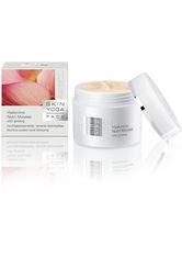 ARTDECO - ARTDECO Skin Yoga Face Hyaluronic Nutri Mousse Gesichtscreme  50 ml - HAARSCHAUM